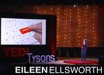 Screenshot from Eileen Ellsworth Ted Talk